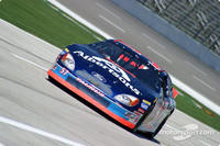 BUSCH: Keller posts best lap for Texas pole