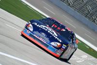 BUSCH: Keller posts best lap for Texas pole