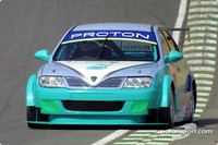 BTCC: Series showcases 2003 season at Brands Hatch