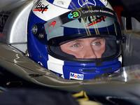 Coulthard wary of new Ferrari