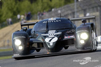 Bentleys, Audis lead the way in preliminaries