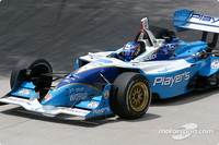 CHAMPCAR/CART: Player's to leave racing at the end of 2003