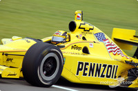 IRL: Chevy Gen IV engine approved, first one will be at MIS