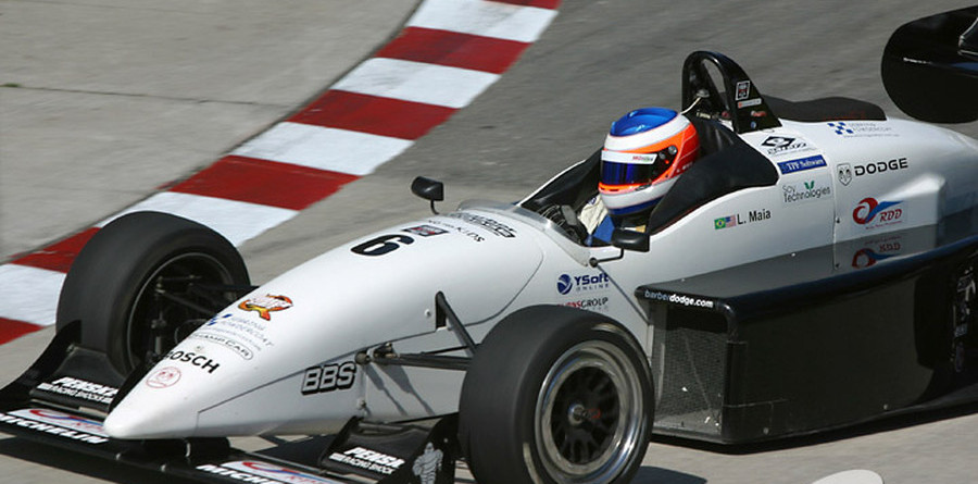 Montreal season finale race notes