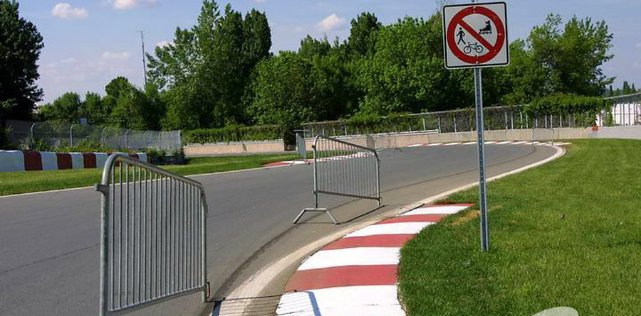 Canadian GP talks ongoing