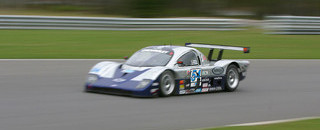 Grand-Am Pilgrim second fastest, but claims VIR pole