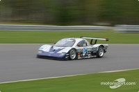 Pilgrim second fastest, but claims VIR pole