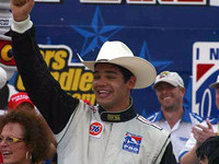 IPS: Medeiros earns career first at Texas