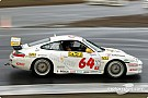 RACE: NASA 25 Hours of Thunderhill