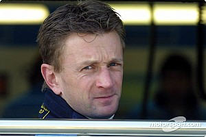 McNish in talks with Jordan