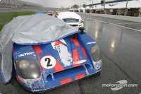 Notes from the wet Daytona paddock