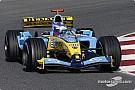 Renault racks up the test miles