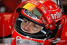 Schumacher can't wait to race
