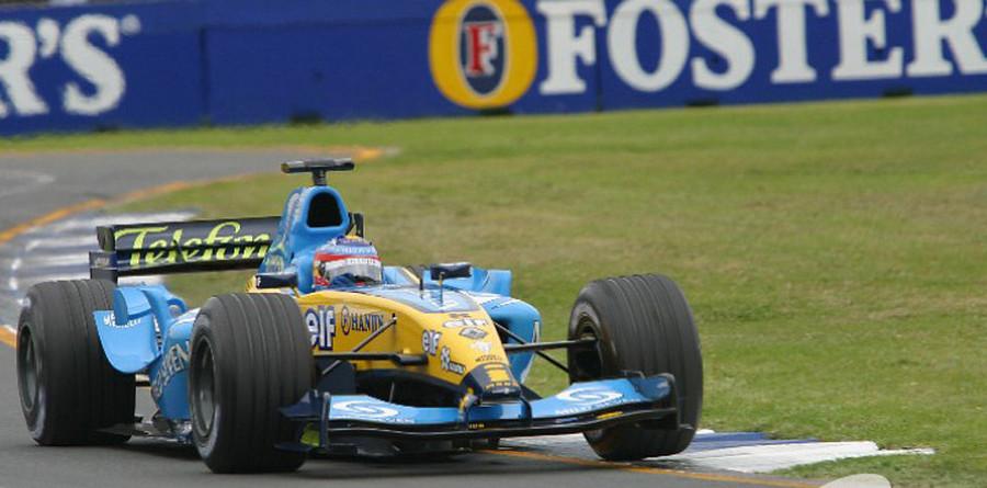 Good start for Renault