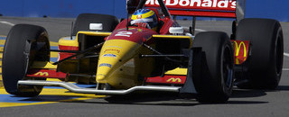 CHAMPCAR/CART: Bourdais blazes around Denver