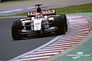 A lap of Spa with Sato