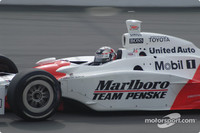IRL: Hornish ready to 3-peat