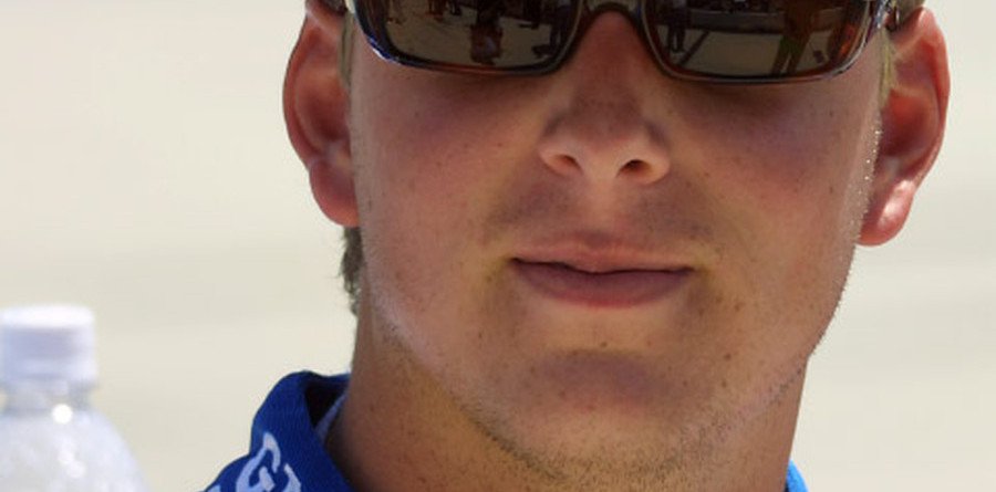 Remembering Ricky Hendrick