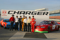 Garage Chatter: Preseason testing, round one