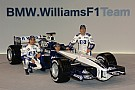 Williams interview with Pizzonia