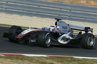 Raikkonen takes over at Valencia