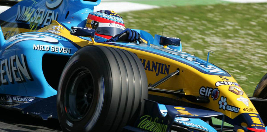 Alonso victorious in thrilling San Marino GP