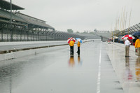 IRL: Rain moves Pole Day to Sunday