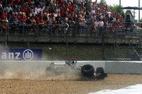 Coulthard concerned by tyre rule