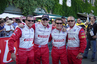 Marino Franchitti diary: take four
