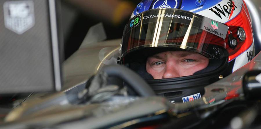 Raikkonen tops last day at Jerez
