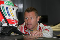Kristensen on pole for Oschersleben