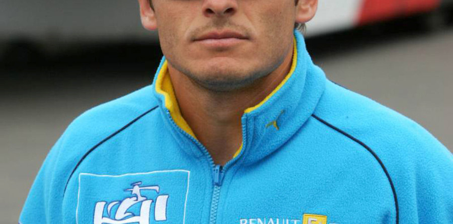 Fisichella hopes for change of luck