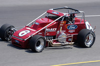 East keeps challengers at bay for IRP win