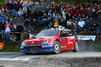 Loeb perfect in Tour de Corse victory