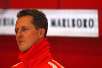 Schumacher to decide his future this year