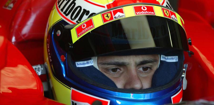 Massa tops Barcelona test times