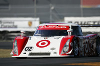 Ganassi all-star trio win Rolex 24 in Daytona