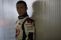 Sato and Ide to race for Super Aguri