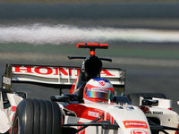 Honda takes over at Jerez