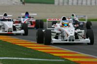 Vietoris leads the challenge for World Final pole