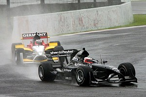 A1GP Reid takes the Sentul double for New Zealand
