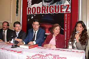 History The Rodriguez brothers' biography