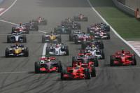Massa keeps his cool for Bahrain GP win