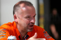 Updated Spyker brought forward to Germany
