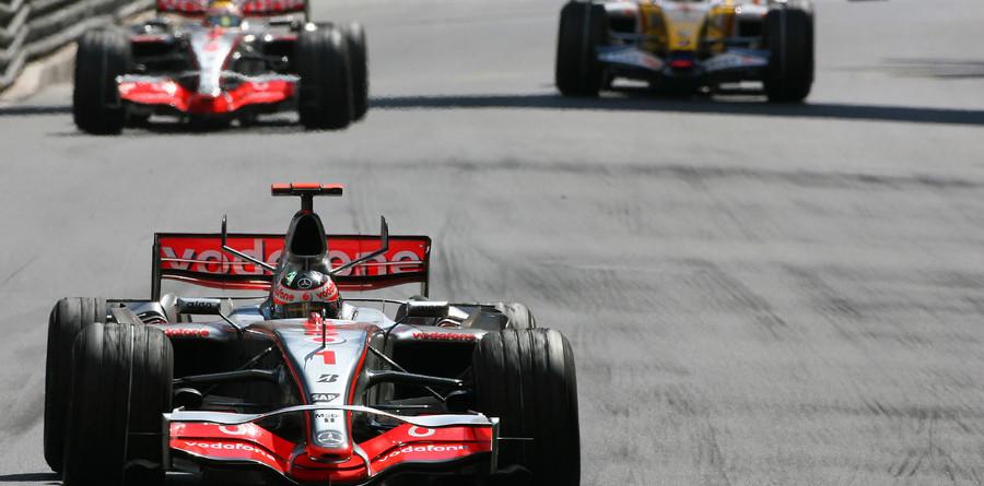 FIA clears McLaren of wrongdoing