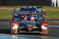 Audi R10 TDI takes repeat victory at Le Mans