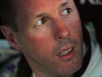 Colin McRae reported dead in helicopter crash