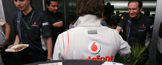Red Bull rules out Alonso for 2008