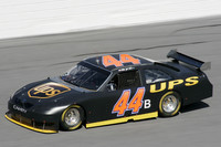 Jarrett, Blaney lead return to Daytona testing