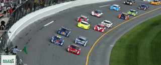Grand-Am World's best flock to Daytona for 24-Hour